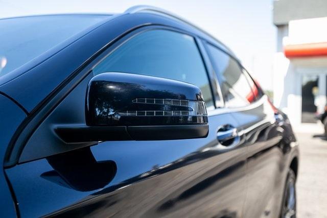Used 2018 Mercedes-Benz GLA GLA 250 for sale $33,595 at Gravity Autos Atlanta in Chamblee GA 30341 42