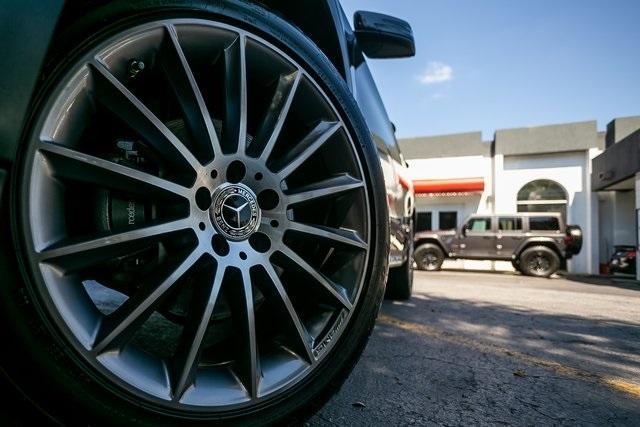 Used 2018 Mercedes-Benz GLA GLA 250 for sale $33,595 at Gravity Autos Atlanta in Chamblee GA 30341 43