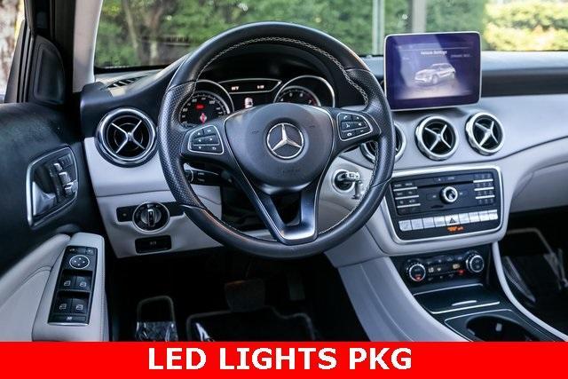 Used 2018 Mercedes-Benz GLA GLA 250 for sale $33,595 at Gravity Autos Atlanta in Chamblee GA 30341 5