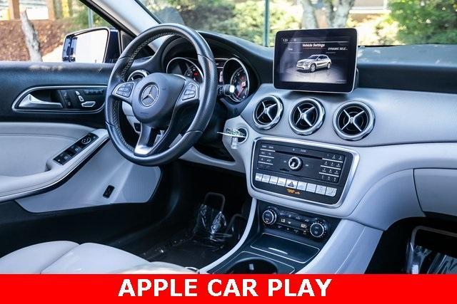 Used 2018 Mercedes-Benz GLA GLA 250 for sale $33,595 at Gravity Autos Atlanta in Chamblee GA 30341 7