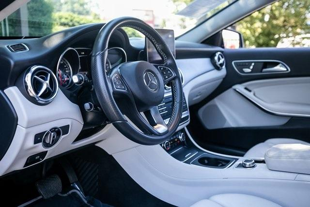 Used 2018 Mercedes-Benz GLA GLA 250 for sale $33,595 at Gravity Autos Atlanta in Chamblee GA 30341 8