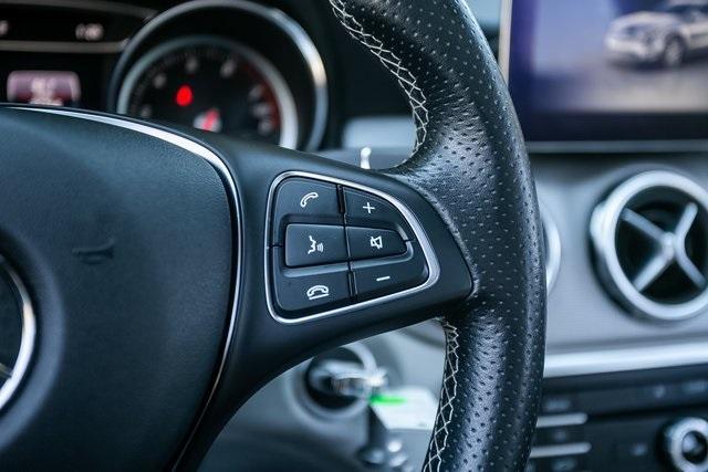 Used 2018 Mercedes-Benz GLA GLA 250 for sale $33,595 at Gravity Autos Atlanta in Chamblee GA 30341 9