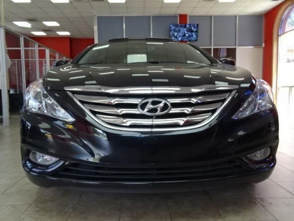 Used 2013 Hyundai Sonata SE for sale Sold at Gravity Autos in Roswell GA 30076 2