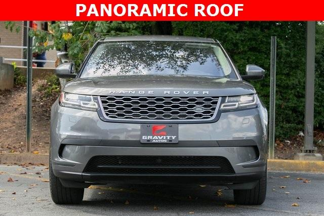 Used 2018 Land Rover Range Rover Velar P250 S for sale $47,989 at Gravity Autos Atlanta in Chamblee GA 30341 2