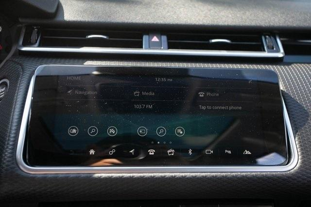 Used 2018 Land Rover Range Rover Velar P250 S for sale $47,989 at Gravity Autos Atlanta in Chamblee GA 30341 20