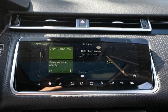 Used 2018 Land Rover Range Rover Velar P250 S for sale $47,989 at Gravity Autos Atlanta in Chamblee GA 30341 22