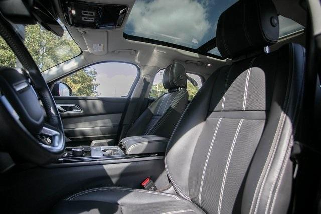 Used 2018 Land Rover Range Rover Velar P250 S for sale $47,989 at Gravity Autos Atlanta in Chamblee GA 30341 28