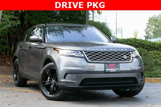Used 2018 Land Rover Range Rover Velar P250 S for sale $47,989 at Gravity Autos Atlanta in Chamblee GA 30341 3