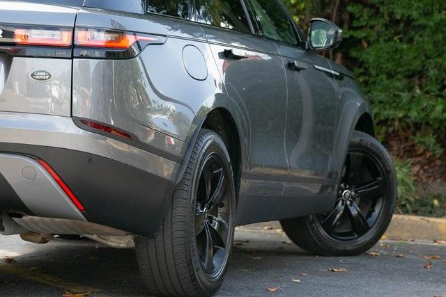 Used 2018 Land Rover Range Rover Velar P250 S for sale $47,989 at Gravity Autos Atlanta in Chamblee GA 30341 40