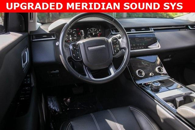 Used 2018 Land Rover Range Rover Velar P250 S for sale $47,989 at Gravity Autos Atlanta in Chamblee GA 30341 5