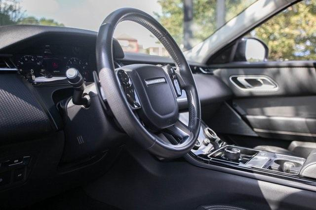 Used 2018 Land Rover Range Rover Velar P250 S for sale $47,989 at Gravity Autos Atlanta in Chamblee GA 30341 7