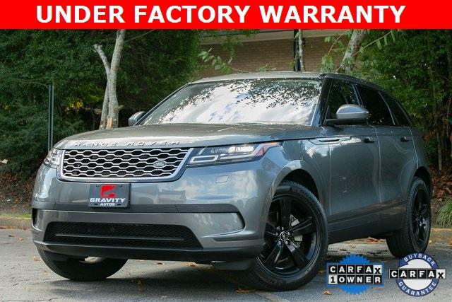 Used 2018 Land Rover Range Rover Velar P250 S for sale $47,989 at Gravity Autos Atlanta in Chamblee GA 30341 1