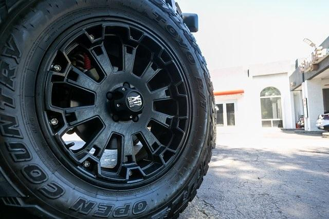 Used 2018 Jeep Wrangler Unlimited Rubicon for sale Sold at Gravity Autos Atlanta in Chamblee GA 30341 41