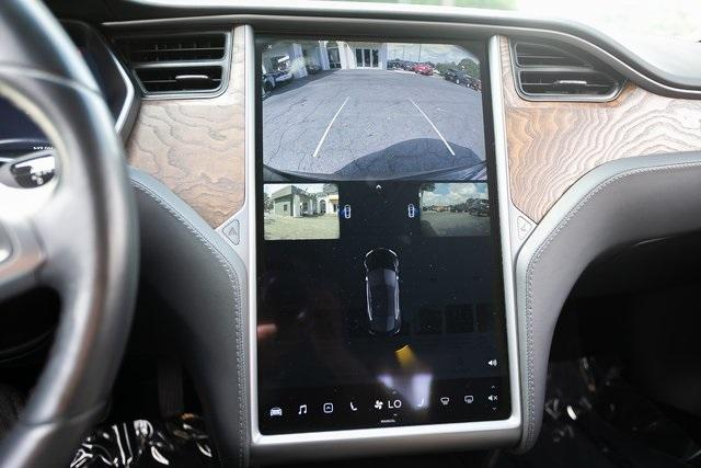 Used 2018 Tesla Model S 75D for sale Sold at Gravity Autos Atlanta in Chamblee GA 30341 17
