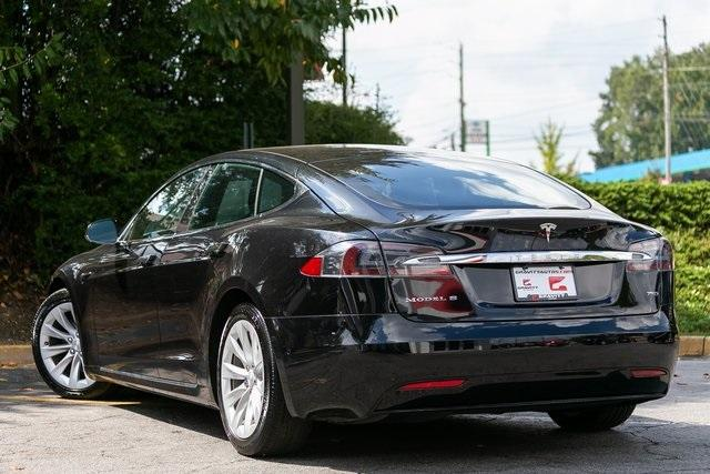 Used 2018 Tesla Model S 75D for sale Sold at Gravity Autos Atlanta in Chamblee GA 30341 28