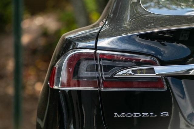 Used 2018 Tesla Model S 75D for sale Sold at Gravity Autos Atlanta in Chamblee GA 30341 30