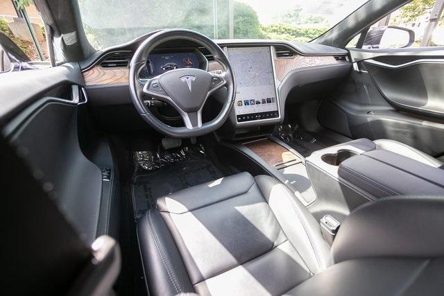 Used 2018 Tesla Model S 75D for sale Sold at Gravity Autos Atlanta in Chamblee GA 30341 4