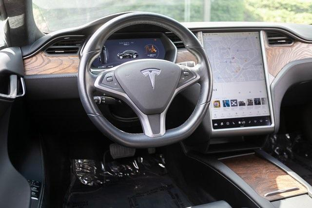 Used 2018 Tesla Model S 75D for sale Sold at Gravity Autos Atlanta in Chamblee GA 30341 5