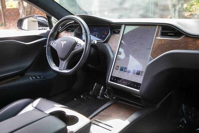 Used 2018 Tesla Model S 75D for sale Sold at Gravity Autos Atlanta in Chamblee GA 30341 7