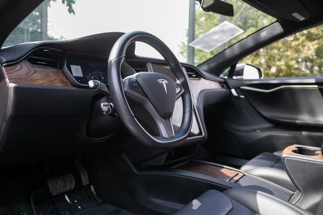 Used 2018 Tesla Model S 75D for sale Sold at Gravity Autos Atlanta in Chamblee GA 30341 8