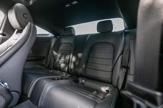 Used 2017 Mercedes-Benz C-Class C 300 for sale $34,495 at Gravity Autos Atlanta in Chamblee GA 30341 33