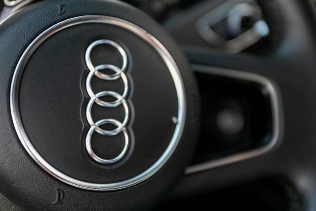 Used 2018 Audi A4 2.0T ultra Premium for sale $27,599 at Gravity Autos Atlanta in Chamblee GA 30341 19