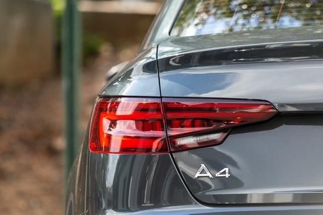 Used 2018 Audi A4 2.0T ultra Premium for sale $27,599 at Gravity Autos Atlanta in Chamblee GA 30341 43
