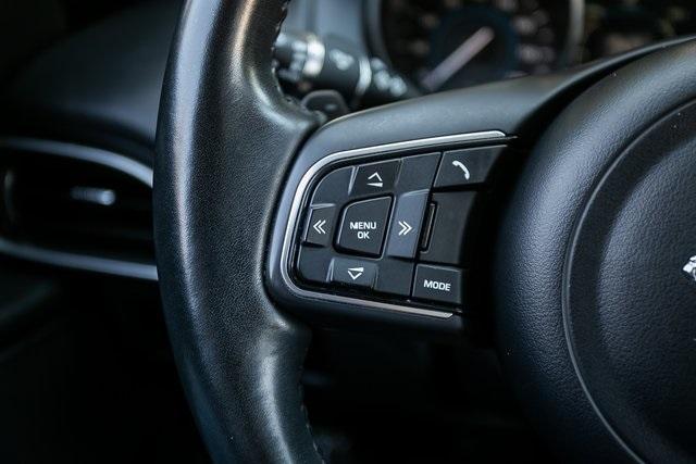 Used 2018 Jaguar XE 25t for sale $27,595 at Gravity Autos Atlanta in Chamblee GA 30341 10