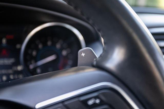 Used 2018 Jaguar XE 25t for sale $27,595 at Gravity Autos Atlanta in Chamblee GA 30341 11