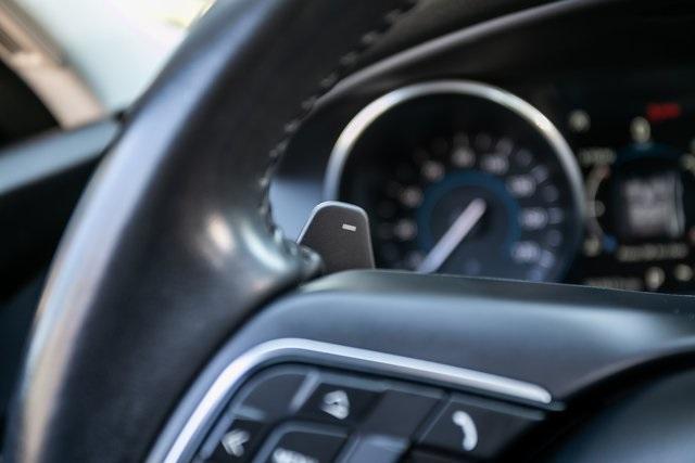 Used 2018 Jaguar XE 25t for sale $27,595 at Gravity Autos Atlanta in Chamblee GA 30341 12