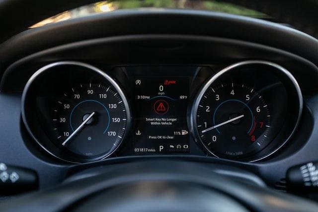 Used 2018 Jaguar XE 25t for sale $27,595 at Gravity Autos Atlanta in Chamblee GA 30341 16