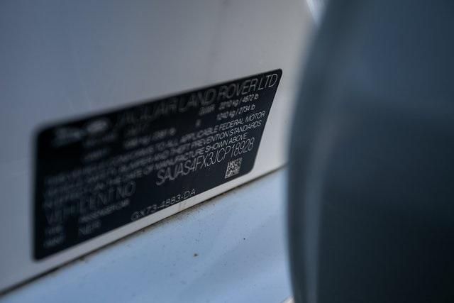 Used 2018 Jaguar XE 25t for sale $27,595 at Gravity Autos Atlanta in Chamblee GA 30341 29