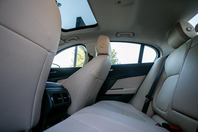 Used 2018 Jaguar XE 25t for sale $27,595 at Gravity Autos Atlanta in Chamblee GA 30341 32