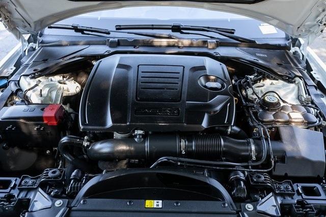 Used 2018 Jaguar XE 25t for sale $27,595 at Gravity Autos Atlanta in Chamblee GA 30341 43