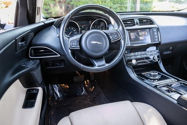 Used 2018 Jaguar XE 25t for sale $27,595 at Gravity Autos Atlanta in Chamblee GA 30341 5
