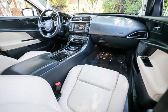 Used 2018 Jaguar XE 25t for sale $27,595 at Gravity Autos Atlanta in Chamblee GA 30341 6