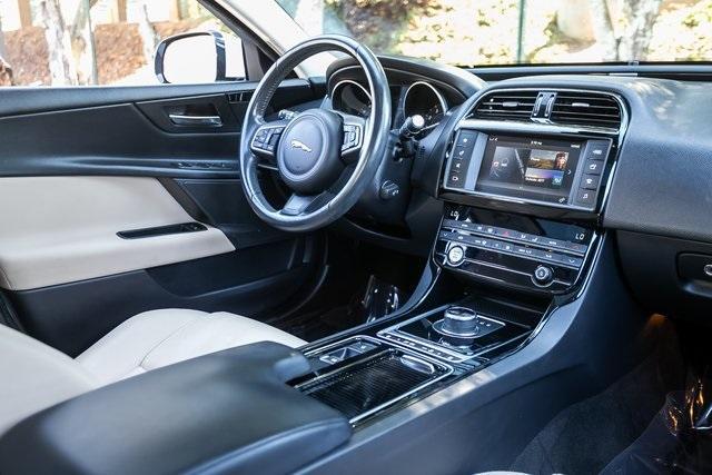 Used 2018 Jaguar XE 25t for sale $27,595 at Gravity Autos Atlanta in Chamblee GA 30341 7
