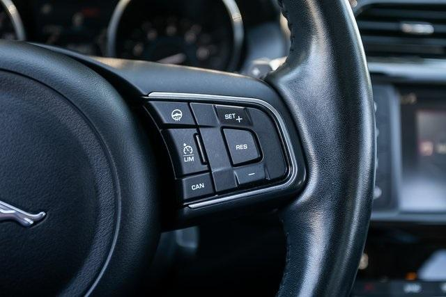 Used 2018 Jaguar XE 25t for sale $27,595 at Gravity Autos Atlanta in Chamblee GA 30341 9