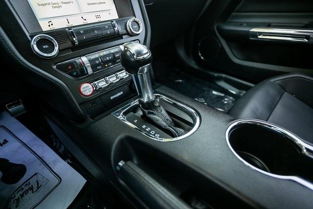 Used 2017 Ford Mustang GT Premium for sale $38,995 at Gravity Autos Atlanta in Chamblee GA 30341 17
