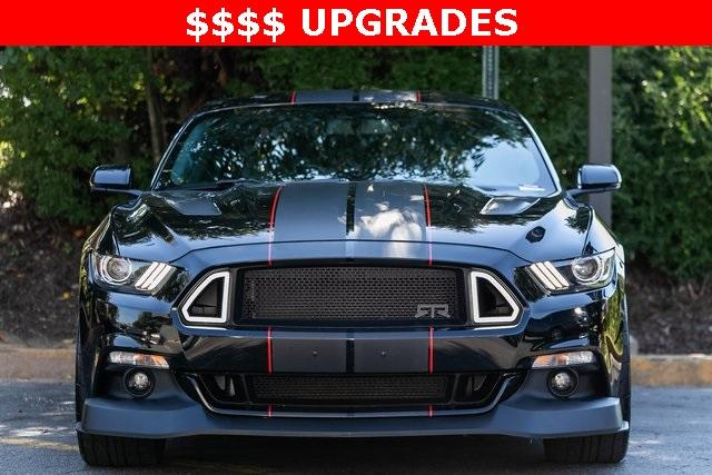 Used 2017 Ford Mustang GT Premium for sale $38,995 at Gravity Autos Atlanta in Chamblee GA 30341 2