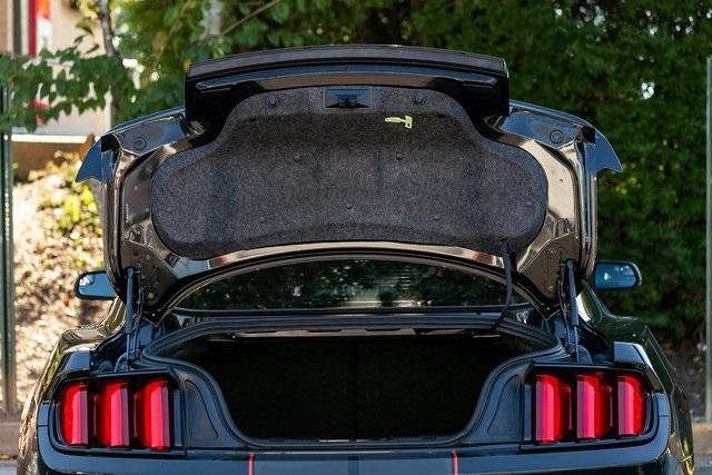 Used 2017 Ford Mustang GT Premium for sale $38,995 at Gravity Autos Atlanta in Chamblee GA 30341 38