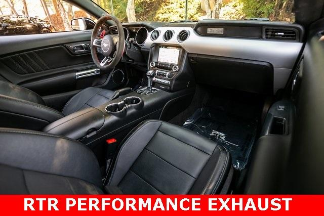 Used 2017 Ford Mustang GT Premium for sale $38,995 at Gravity Autos Atlanta in Chamblee GA 30341 5