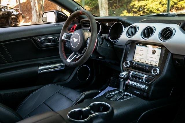 Used 2017 Ford Mustang GT Premium for sale $38,995 at Gravity Autos Atlanta in Chamblee GA 30341 6