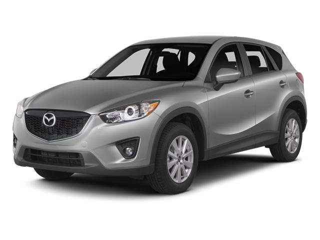 Used 2014 Mazda CX-5 Sport for sale Sold at Gravity Autos in Roswell GA 30076 1
