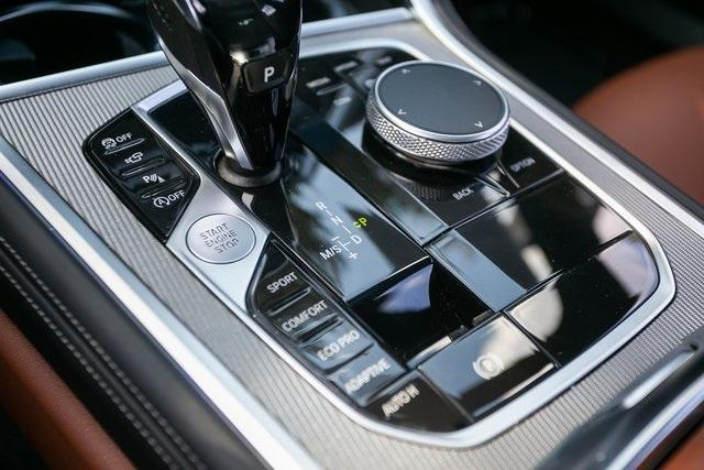 Used 2021 BMW 8 Series M850i xDrive Gran Coupe for sale $104,995 at Gravity Autos Atlanta in Chamblee GA 30341 20