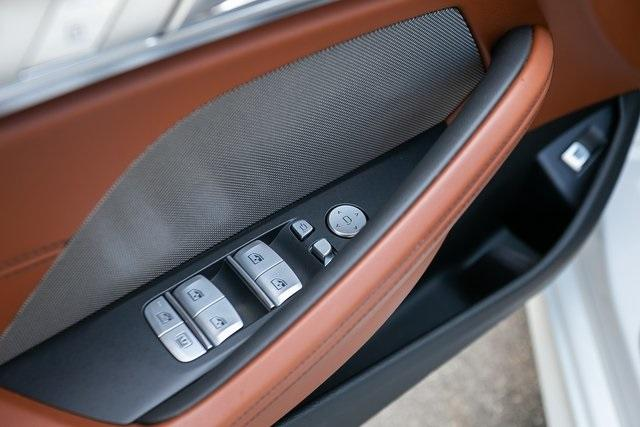 Used 2021 BMW 8 Series M850i xDrive Gran Coupe for sale $104,995 at Gravity Autos Atlanta in Chamblee GA 30341 31