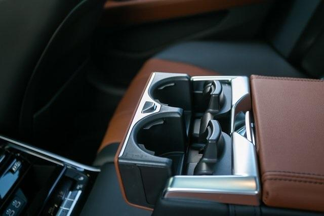 Used 2021 BMW 8 Series M850i xDrive Gran Coupe for sale $104,995 at Gravity Autos Atlanta in Chamblee GA 30341 40