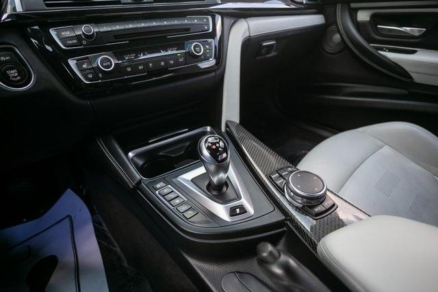 Used 2016 BMW M3 Base for sale Sold at Gravity Autos Atlanta in Chamblee GA 30341 18