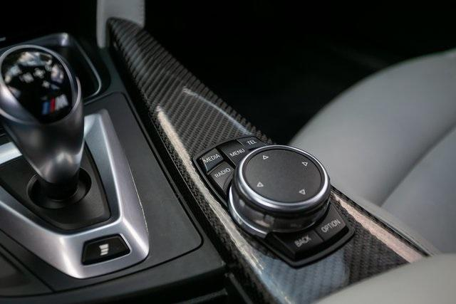Used 2016 BMW M3 Base for sale Sold at Gravity Autos Atlanta in Chamblee GA 30341 23