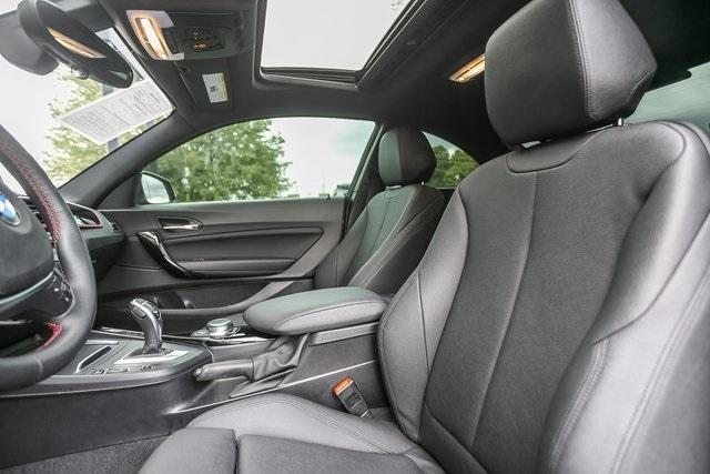 Used 2018 BMW 2 Series 230i for sale $28,795 at Gravity Autos Atlanta in Chamblee GA 30341 34